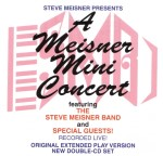 mini concert cover