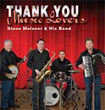 Thank You Music Lovers CD Cover